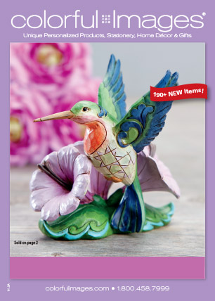Colorful Images New Catalog