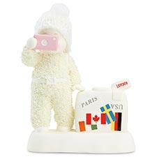 Shop Snowbabies™ at Colorful Images