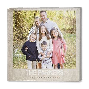 Shop Photo Plaques at Colorful Images