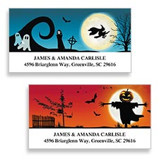 Shop Deluxe Labels at Colorful Images