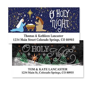 Shop Faith & Religious Labels at Colorful Images