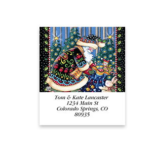 Shop Mary Englebreit Labels at Colorful Images