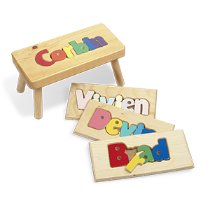 Shop Personalized Gifts for Kids at Colorful Images