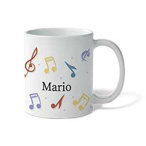 Shop Gifts of Music at Colorful Images
