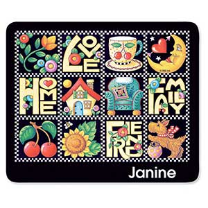 Shop Mouse Pads at Colorful Images