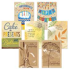 Shop Seals & Cards at Colorful Images