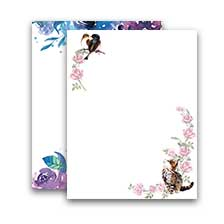 Shop Business Letter Paper at Colorful Images