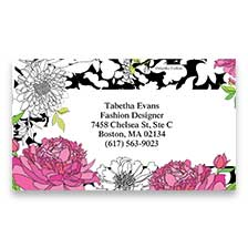 Shop Business Cards at Colorful Images