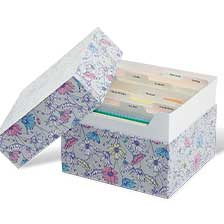Shop Card Organizers at Colorful Images
