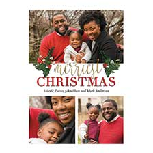 Shop Christmas Photo Cards at Colorful Images