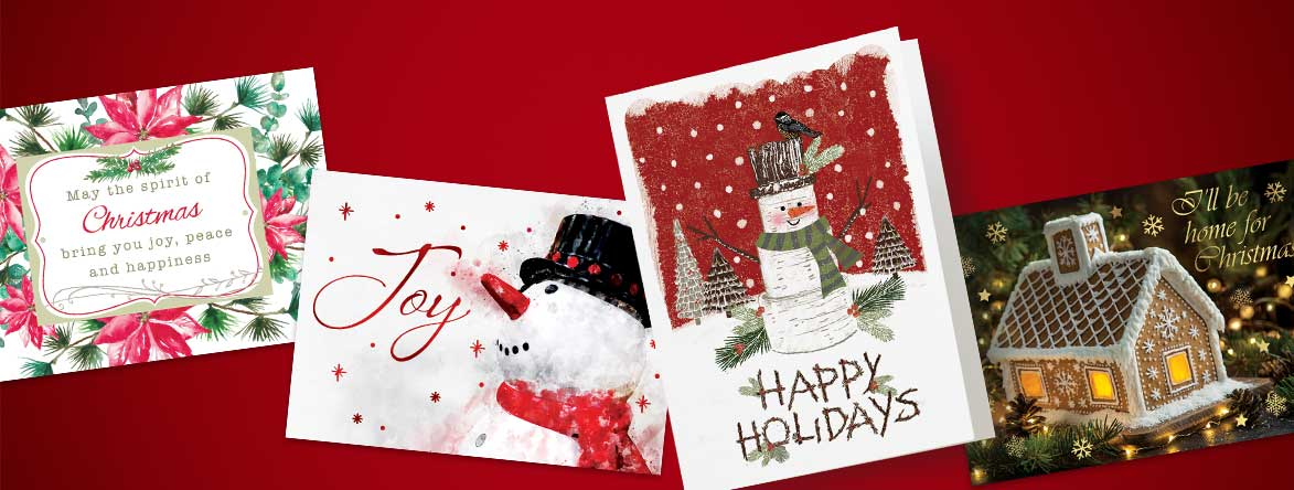 Shop Christmas Cards and get 20% off at Colorful Images