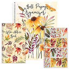 Shop Organizer Books at Colorful Images