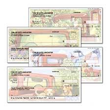 Shop Checks at Colorful Images