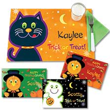 Shop Kids Placemats & Cups at Colorful Images